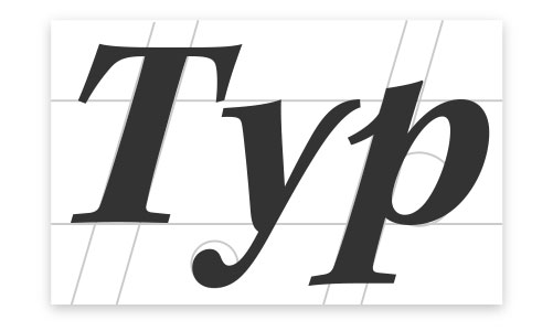 Next Gen Typography